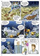 Aux origines de la vie animale : Chapitre 1 page 25