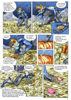Aux origines de la vie animale : Chapter 1 page 26