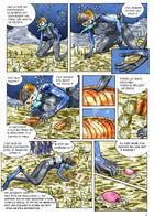 Aux origines de la vie animale : Chapitre 1 page 26