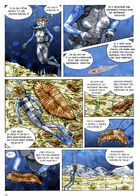 Aux origines de la vie animale : Chapter 1 page 27