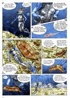 Aux origines de la vie animale : Chapitre 1 page 27