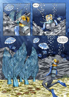 Aux origines de la vie animale : Chapter 1 page 28
