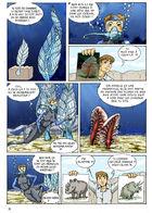 Aux origines de la vie animale : Chapitre 1 page 29