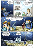Aux origines de la vie animale : Chapter 1 page 30
