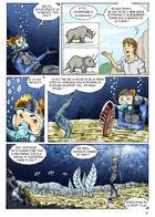 Aux origines de la vie animale : Chapitre 1 page 30