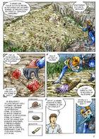 Aux origines de la vie animale : Chapitre 1 page 32