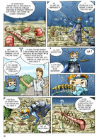 Aux origines de la vie animale : Chapter 1 page 33
