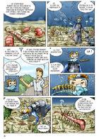 Aux origines de la vie animale : Chapitre 1 page 33
