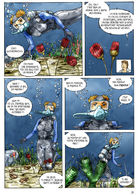 Aux origines de la vie animale : Chapter 1 page 34
