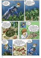 Aux origines de la vie animale : Chapter 1 page 35