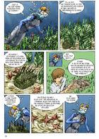 Aux origines de la vie animale : Chapitre 1 page 35