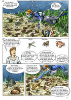 Aux origines de la vie animale : Chapter 1 page 36