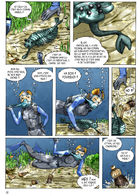 Aux origines de la vie animale : Chapter 1 page 37