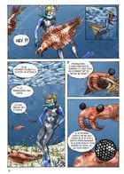 Aux origines de la vie animale : Chapitre 1 page 39
