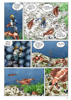 Aux origines de la vie animale : Chapter 1 page 40