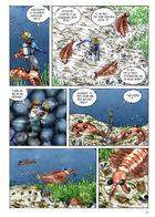 Aux origines de la vie animale : Chapitre 1 page 40