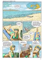 Aux origines de la vie animale : Chapitre 1 page 42