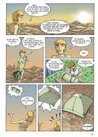 Aux origines de la vie animale : Chapitre 1 page 44