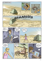 Aux origines de la vie animale : Chapter 1 page 46