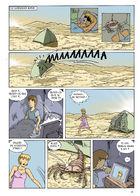 Aux origines de la vie animale : Chapitre 1 page 46