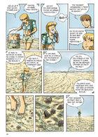 Aux origines de la vie animale : Chapitre 1 page 51