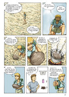Aux origines de la vie animale : Chapter 1 page 52