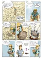 Aux origines de la vie animale : Chapitre 1 page 52