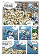 Aux origines de la vie animale : Chapter 1 page 54