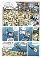 Aux origines de la vie animale : Chapitre 1 page 54