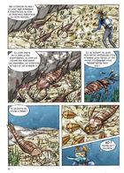 Aux origines de la vie animale : Chapitre 1 page 55