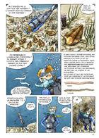 Aux origines de la vie animale : Chapitre 1 page 56