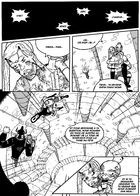 Golden Skull : Chapitre 25 page 1