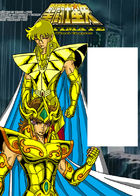 Saint Seiya Ultimate : Capítulo 13 página 2