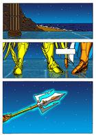 Saint Seiya Ultimate : Capítulo 13 página 3