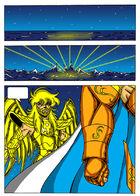 Saint Seiya Ultimate : Capítulo 13 página 4