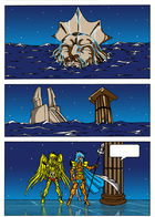 Saint Seiya Ultimate : Chapter 13 page 5