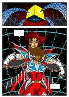 Saint Seiya Ultimate : Capítulo 13 página 7