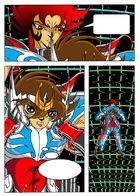 Saint Seiya Ultimate : Capítulo 13 página 8