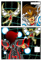Saint Seiya Ultimate : Chapter 13 page 11