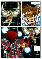 Saint Seiya Ultimate : Capítulo 13 página 11