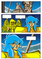 Saint Seiya Ultimate : Chapter 13 page 12