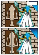 Saint Seiya Ultimate : Capítulo 13 página 13