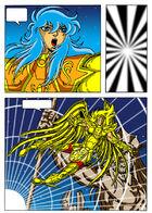 Saint Seiya Ultimate : Capítulo 13 página 14