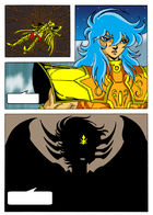 Saint Seiya Ultimate : Capítulo 13 página 15
