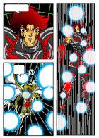 Saint Seiya Ultimate : Capítulo 13 página 17