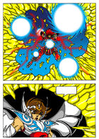 Saint Seiya Ultimate : Chapter 13 page 18