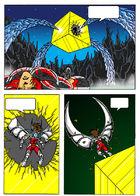 Saint Seiya Ultimate : Capítulo 13 página 19