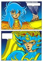 Saint Seiya Ultimate : Capítulo 13 página 20