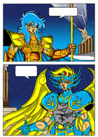 Saint Seiya Ultimate : Chapter 13 page 21