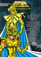 Saint Seiya Ultimate : Chapitre 13 page 2